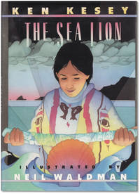 image of The Sea Lion: A Story of the Sea Cliff People.