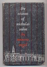 New York: Sagamore Press, 1959. Hardcover. Fine/Near Fine. Fine in near fine dustwrapper with some c...
