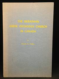 The Ukrainian Greek Orthodox Church in Canada