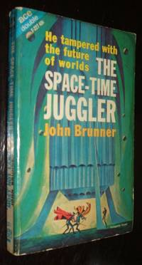 The Astronautsa Must Not Land; The Space-Time Juggler