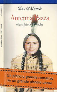 Antenna Pazza