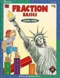 Fraction Basics: Level One