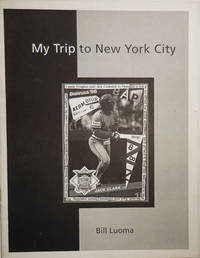 image of My Trip To New York City (Inscribed and with Insert)