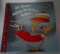 HAPPY BIRTHDAY TO YOU! by DR. SEUSS - 2009 - from RB BOOKS and Biblio.com