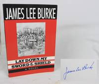 image of Lay Down My Sword and Shield (Signed)