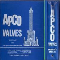 APCO Valves Engineer's Catalog (Binder)