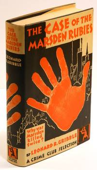 THE CASE OF THE MARSDEN RUBIES