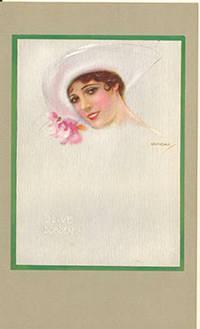 Portrait of Olive Borden for Fox Films