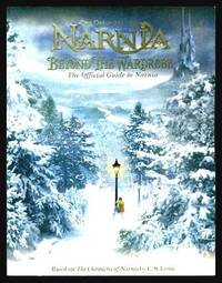 image of BEYOND THE WARDROBE - The Official Guide to Narnia