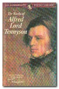 image of The Works Of Alfred Lord Tennyson