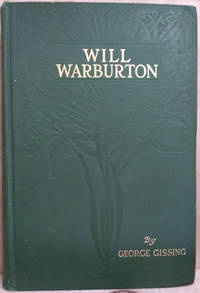 Will Warburton:  A Romance of Real Life