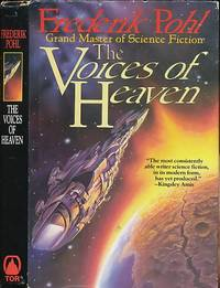 The Voices of Heaven by  Frederik Pohl - First Edition - 1984 - from Barter Books Ltd (SKU: poh81)