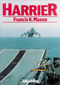 Harrier Second Edition