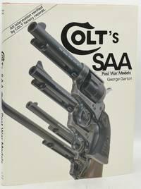 COLT'S S.A.A: Post War Models
