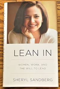 image of Lean In ; Women, Work, and the Will to Lead