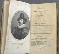 Essays, Moral, Economical, and Political - Jones's Miniature Edition