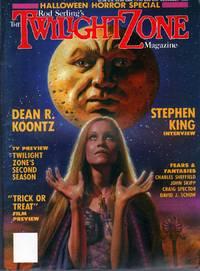 The Twilight Zone Vol 6 No 5