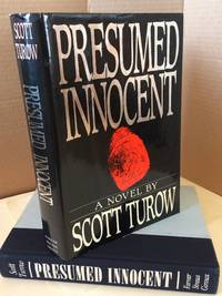 image of Presumed innocent