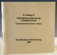 A Catalog of the Miniature Book Competition