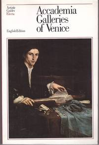 The Accademia Galleries of Venice