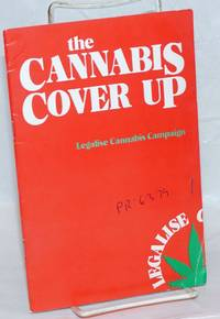 image of The Cannabis Cover Up