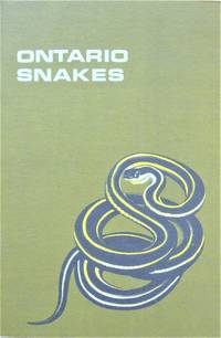 image of Ontario Snakes