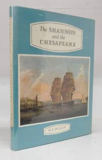 image of The Shannon and the Chesapeake