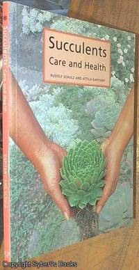 image of Succulents Care and Health