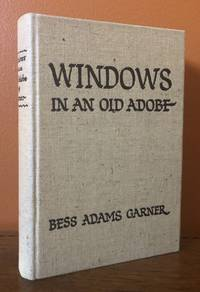 WINDOWS IN AN OLD ADOBE