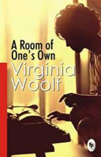 A Room of Ones Own by Virginia Woolf - 2015-10-05 - from Books Express (SKU: 8175994150n)