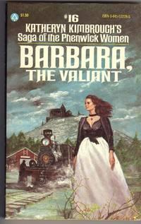 image of BARBARA, THE VALIANT