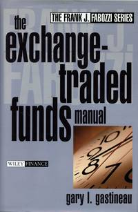 image of The Exchange-Traded Funds Manual [Signed]