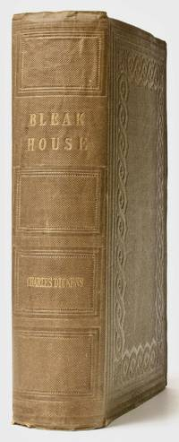 image of Bleak House . . . With Illustrations by H. K. Browne [Original Cloth]