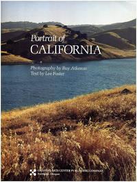Portrait of California (Portrait of America Series)
