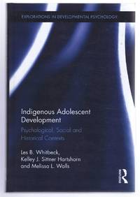 INDIGENOUS ADOLESCENT DEVELOPMENT, Psychological, Social and Historical Contexts