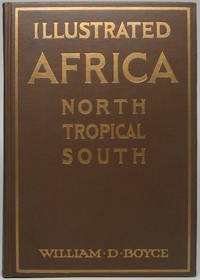 image of Illustrated Africa: North, Tropical, South