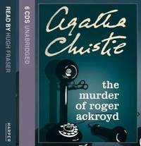 image of The Murder of Roger Ackroyd: Complete & Unabridged