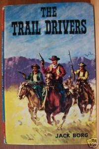THE TRAIL DRIVERS