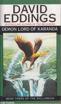 The Malloreon, Demon Lord of Karanda