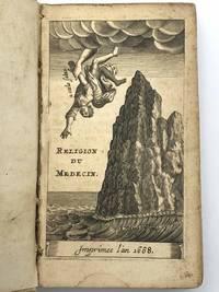 image of La religion du Médecin