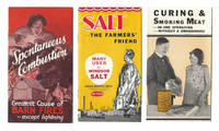 A Small Collection of Material, Related to Salt