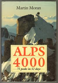 Alps 4000: 75 Peaks in 52 Days