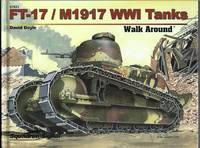 FT-17 / M1917 WWI Tanks
