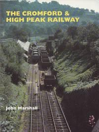 The Cromford & High Peak Railway