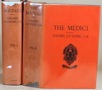 THE MEDICI Two Volumes Complete