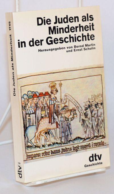 Munchen: Deutscher Taschenbuch Verlag, 1985. 373p., reprint, glossy pocketsize wraps. Entirely clean...