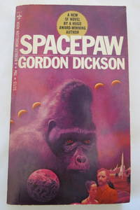 image of SPACEPAW  (Signed by Author)
