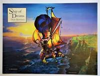 Ship of Dreams: Promotional Poster