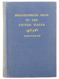 Philosophical Ideas in the United States