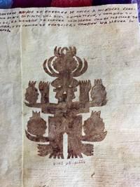 Tratamiento de una ofrenda para pedir la lluvia : San Pablito Pahuatlan Pue